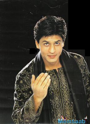 Shahrukh Khan secretly shot a new ad for Bengal tourism campaign