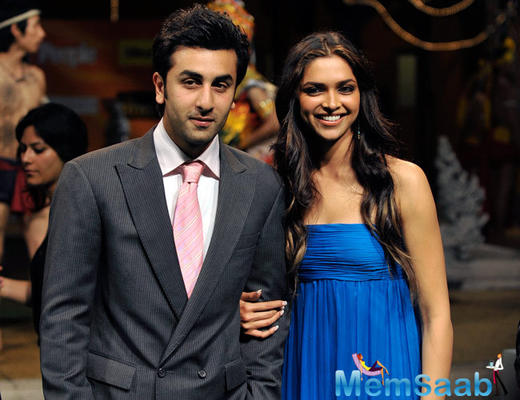 Deepika and Ranbir will come together for Imtiaz Ali's next directional movie