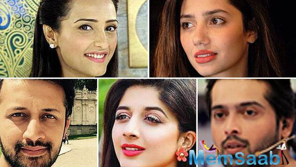 5 Pakistan actors are gearing up for their Bollywood debut in 2016