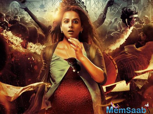 What is the status of film Kahaani 2? Sujoy Ghosh answers