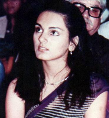 In the year 1986 on September 5,  just two days before her 23rd birthday, Neerja was delegated the duty of the senior flight purser on the Pan Am Flight 73