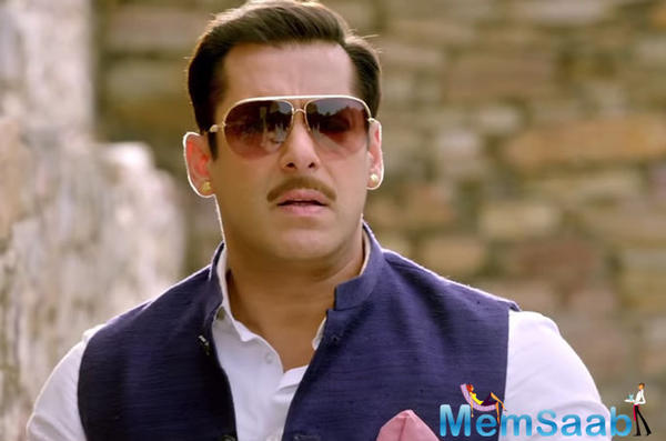 Salman Khan confirms his next film with Sooraj Barjatya