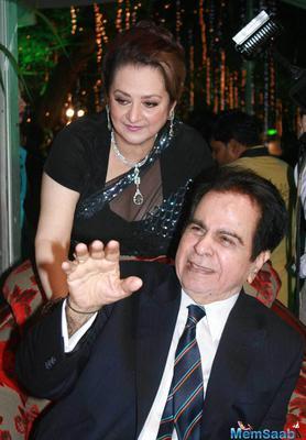 Saira Banu blames pending court case, Dilip Kumar worried