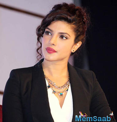 Priyanka: feels proud of Kareena-Arjun's Ki and Ka