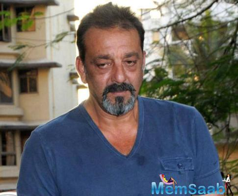 Sanjay Dutt served his term for illegal possession of arms, for which he was charged under the Arms Act and given a five-year sentence.