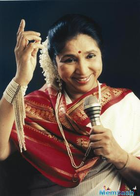 These days Bollywood made a number of films based on real-life stories, while Asha Bhosle is not kicked about the concept of a biopic being made on her life.