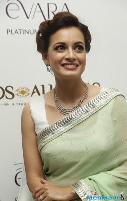 Dia Mirza roped in Indo-Iranian film, gets tons of passion
