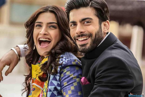 Fawad Khan, who made his mark in Bollywood with his movie 'Khoobsurat', charmed the audiences with his impressive performance in Shakun Batra's 'Kapoor & Sons'.