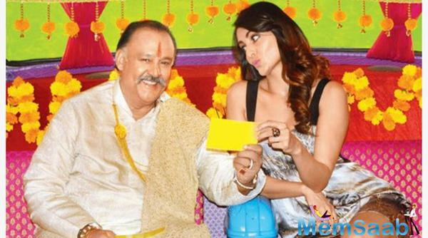 OMG! Babuji Alok Nath will talk sex in a new chat show
