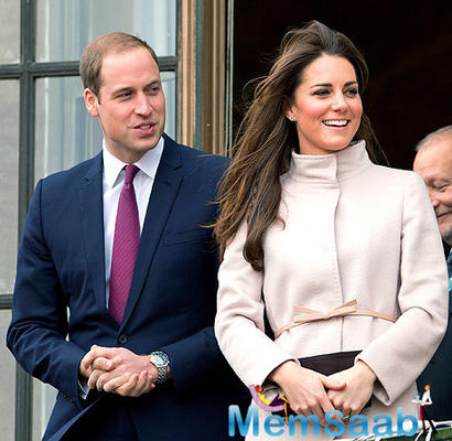 Prince William and Kate Middleton will then head to Bhutan to visit the King and Queen.