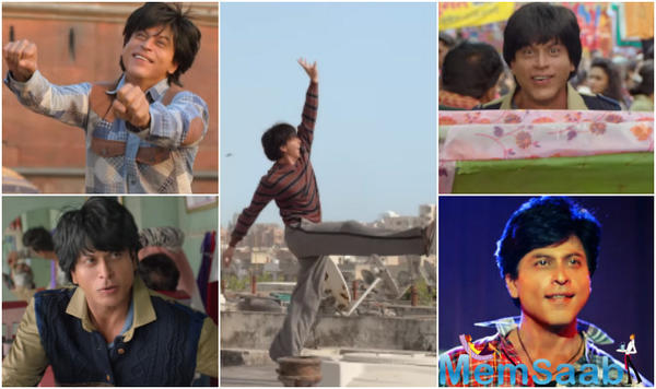 The film Fan anthem song 'Jabra Fan' has been composed by Vishal Dadlani and Shekhar Ravjiani, and has been sung by Nakash Aziz.