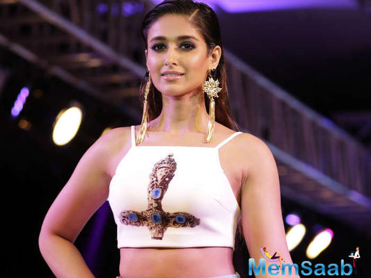 Patralekha to star  Anees Bazmee's next film