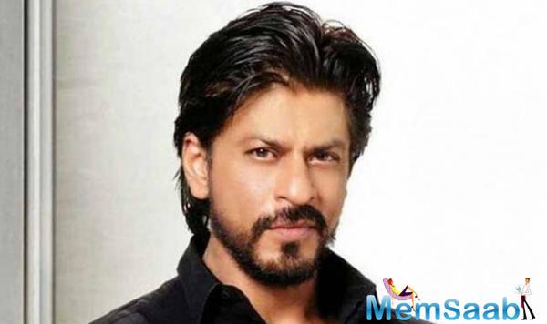 Shah Rukh Khan condoles on Pratyusha's suicide, sends message to young actors