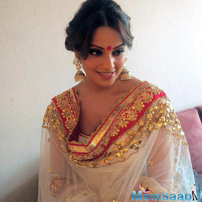 As per the reports, Bipasha's ex-boyfriends  John Abraham, Milind Soman, and Harman Baweja have not been invited.