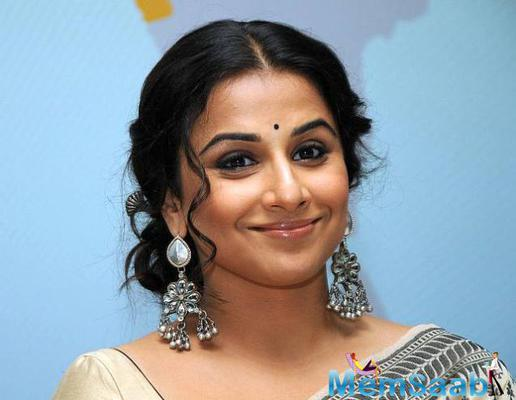 Vidya Balan all set for partition tale 'Begum Jaan' in June