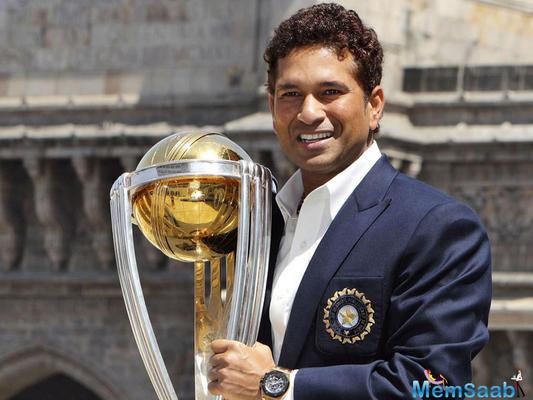 Celebrities wish Sachin Tendulkar on his birthday