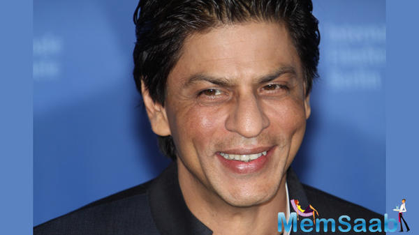 SRK : Says not doing cameo in Gauri Shinde's next