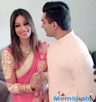 Bipasha and Karan's wedding will take place in a suburban Mumbai hotel on Saturday evening