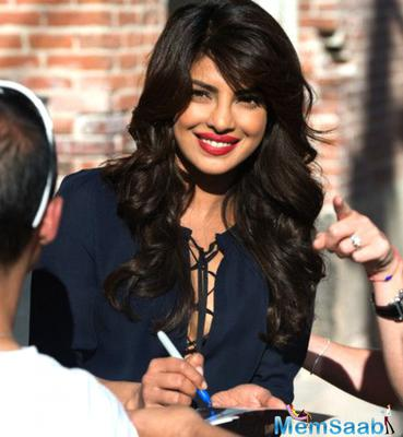 Priyanka Chopra: After Quantico I won't be doing another TV show