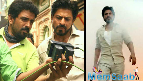 SRK Raees won't clash with Salman's Sultan, Raees has been pushed to 2017