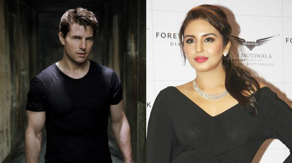 Earlier, Huma Qureshi auditioned for 'The Mummy' franchise opposite Tom Cruise for the same role.