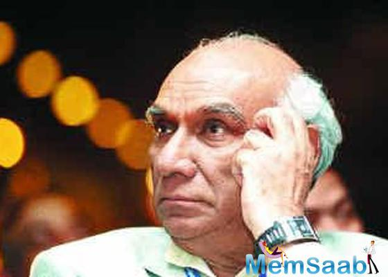 Director Yash Chopra, who opened a legacy of South Asian tourists flocking to Switzerland, loved to spend time there.