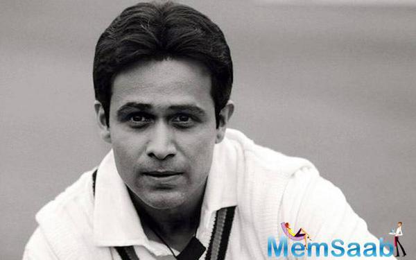 Emraan Hashmi: A sportsman's life is very eventful