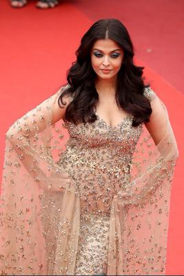 Massively busy with her new film Sarbjit, Aishwarya has had little time to prepare for what is a Cannes milestone for her - this is the 15th year she will be at the film festival.