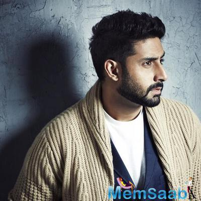 Abhishek Bachchan would like to star in the sequel of his dream film 'KKKG'