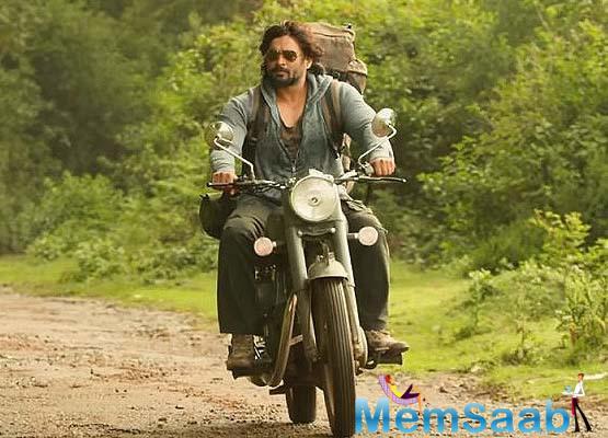 R Madhavan: I'm still a struggling actor in the film industry