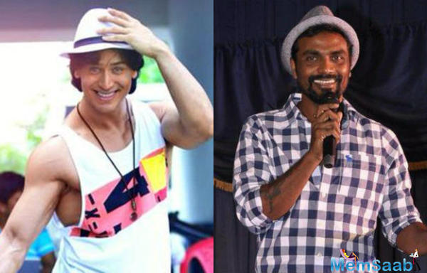 ABCD 2 had a starry factor as it featured Varun Dhawan and Shraddha Kapoor among many others.