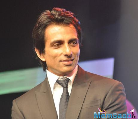 Sonu Sood wants to spread his wings in Pakistani film