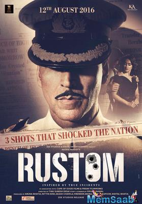 Akshay Kumar plays a murderer in Rustom? Find out what the trailer says