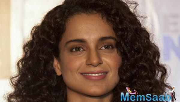 Kangana: I live for my freedom and it's very important to me