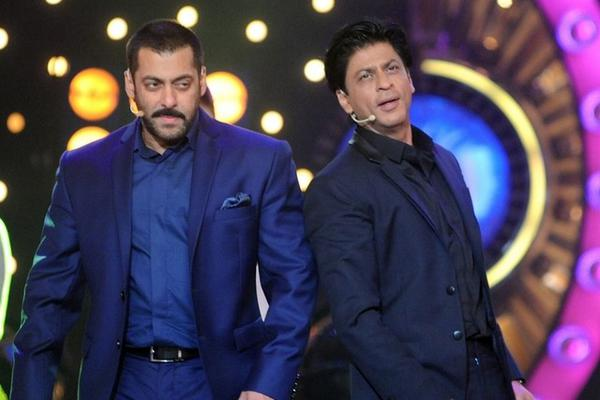 """I am """"so inappropriate"""" that I shouldn't judge others, SRK on Salman's 'Rape Comment'"""