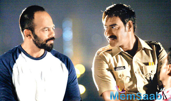 Buzz: Ajay Devgn's 'Golmaal 4' will be a remake of this Tamil film
