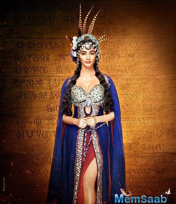 Ashutosh Gowariker revealed why Pooja Hegde is 'perfect' for Mohenjo Daro?