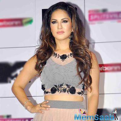 Sunny Leone to begin shooting Tera Intezaar with Arbaaz Khan in August