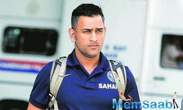 'MS Dhoni-The Untold Story' biopic to reveal a tragic story about the cricketer's first love