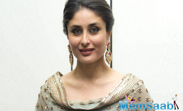 Buzz: Kareena Kapoor Khan may opt out of the project