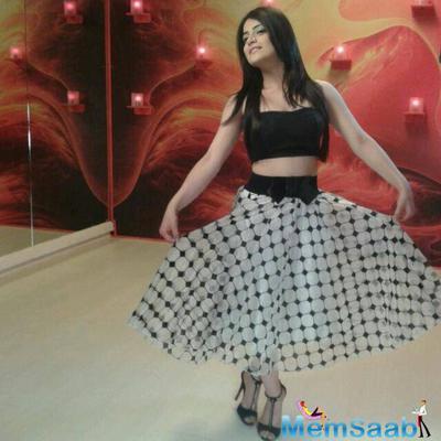 Radhika Madan to make her Bollywood debut opposite Bhagyashree's son