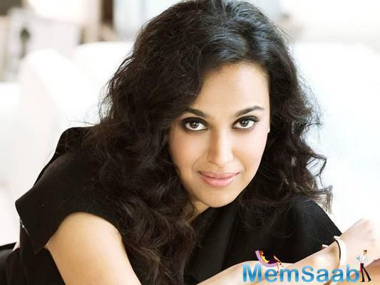 Swara Bhaskar to lose weight for Shashank Ghosh'Veere Di Wedding'
