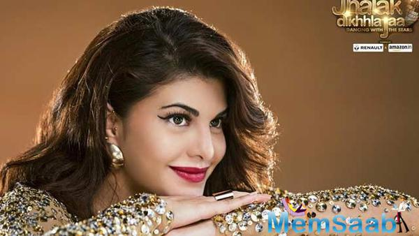 Jacqueline Fernandez who recently stepped into the small screen as a judge her fondness for Shantanu was also visible in the first episode