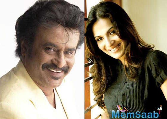Rajinikanth's family is all set to make a biopic on his life