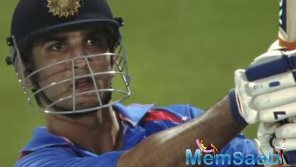 Trailer of Sushant Singh Rajput 'MS Dhoni: The Untold Story' released