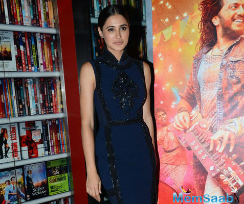 Here's why  rejuvenated Nargis Fakhri returns to Mumbai