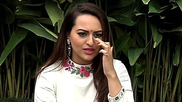Sonakshi Sinha is very keen on doing a sports-based film