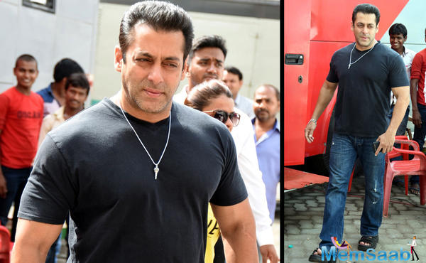 Salman Khan was keen to play a part in Nawaz's upcoming film Freaky Ali