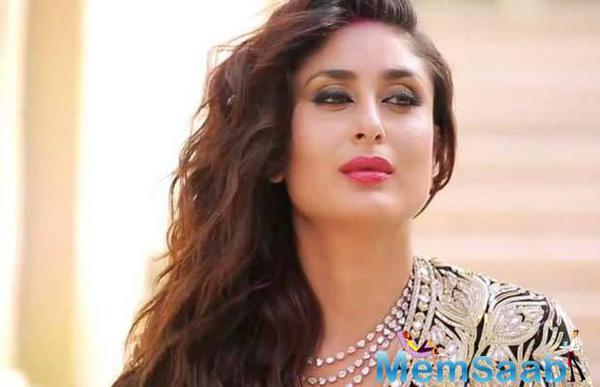 Kareena Kapoor Khan to do a special song in 'Golmaal 4'