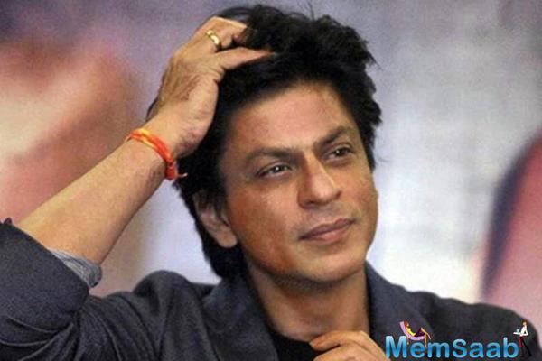 Shah Rukh Khan begins shooting for Imtiaz Ali's next flick in Prague